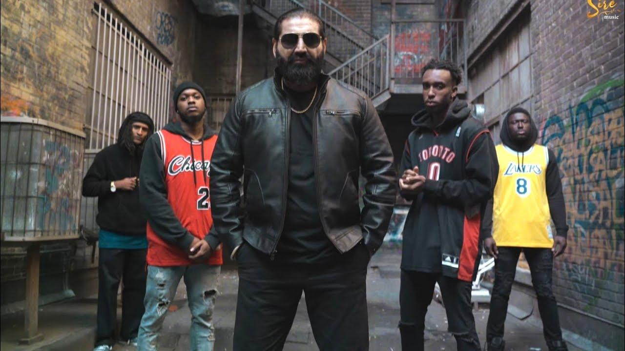 Gopi Sandhu ft KS Makhan & Mr. Vgrooves – Thugs 4 Life