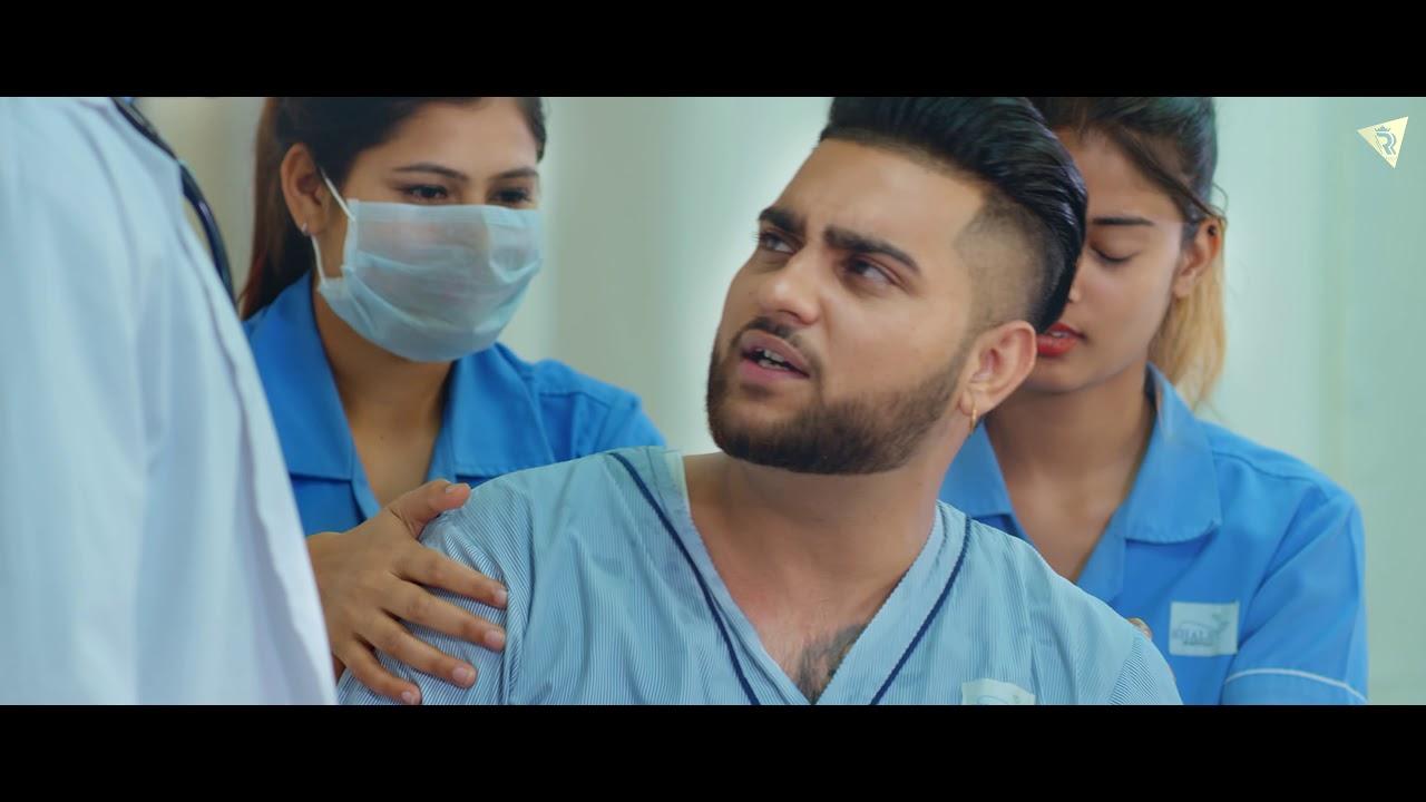 Penny ft Karan Aujla & Deep Jandu – Doctor