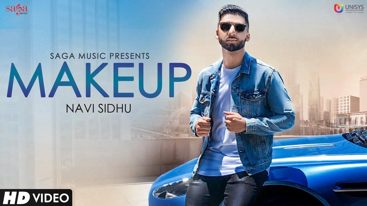 Navi Sidhu ft Kuwar Virk – Makeup
