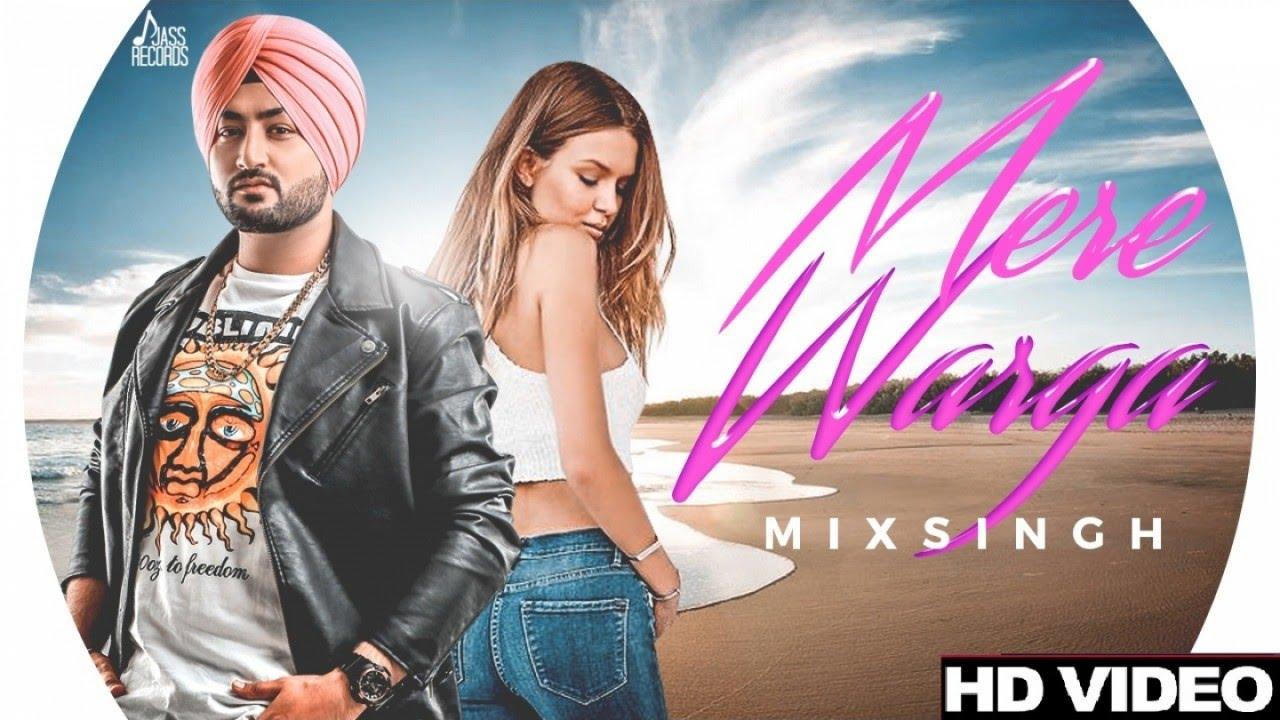 MixSingh – Mere Warga