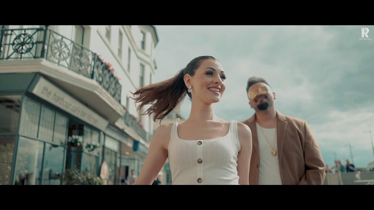 Gurj Sidhu ft Manni Sandhu – Lit Impression