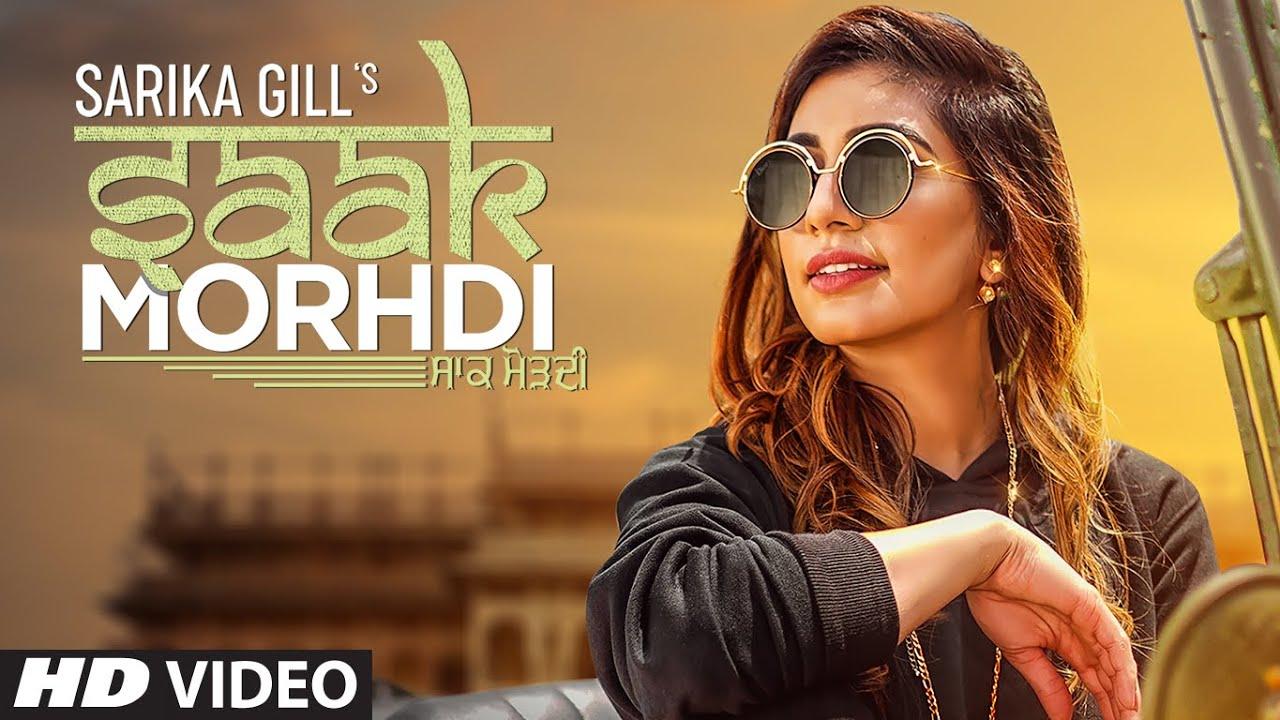 Sarika Gill ft Desi Crew – Saak Morhdi