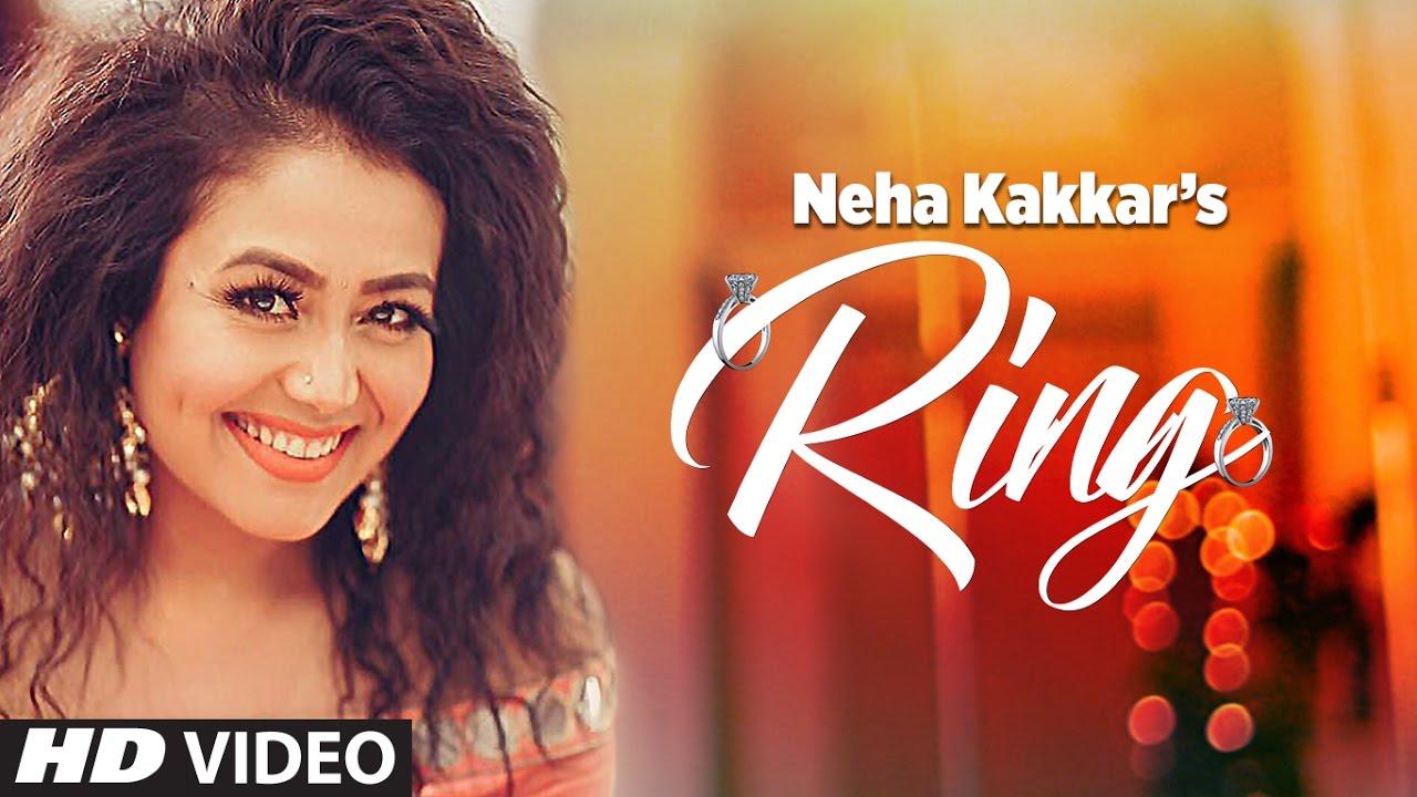 Neha Kakkar & Jatinder Jeetu – Ring