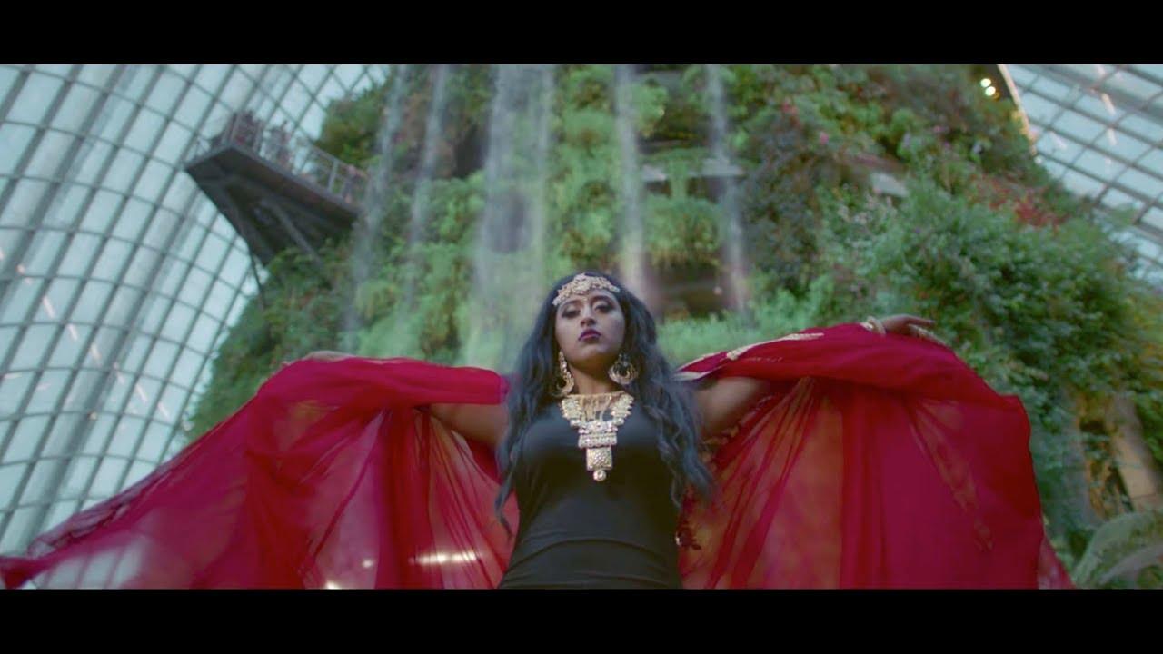 Raja Kumari & Midival Punditz ft Radikal Forze – Unstoppable