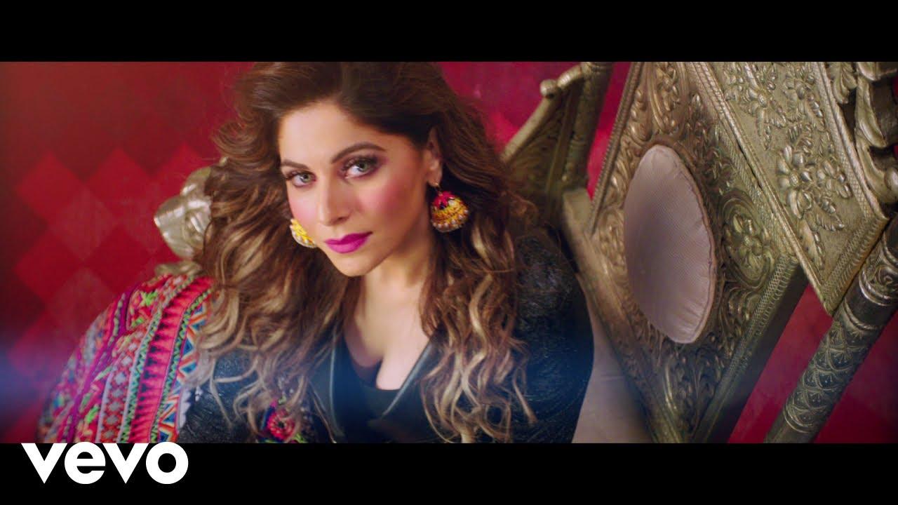 Kanika Kapoor ft Ikka – Cheater Mohan