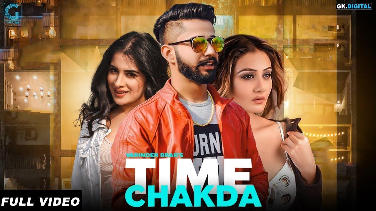 Varinder Brar ft Desi Crew – Time Chakda