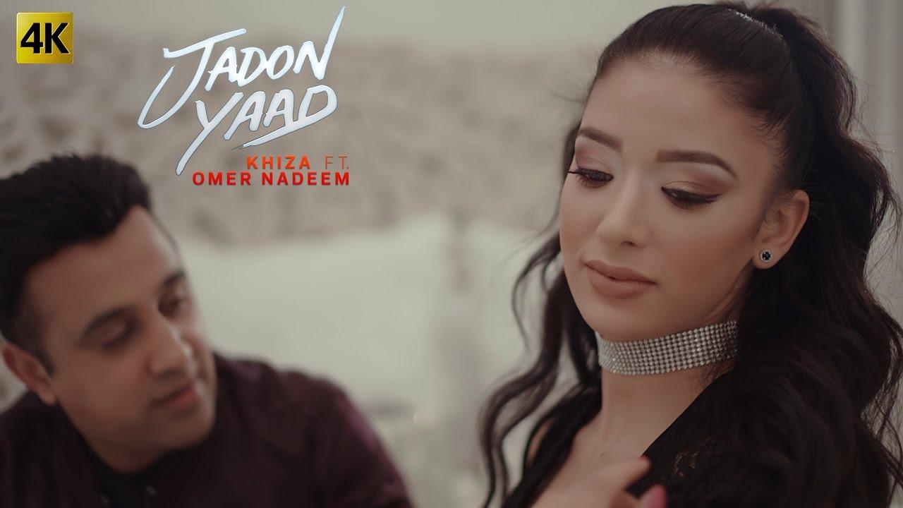 Khiza ft Omer Nadeem – Jadon Yaad