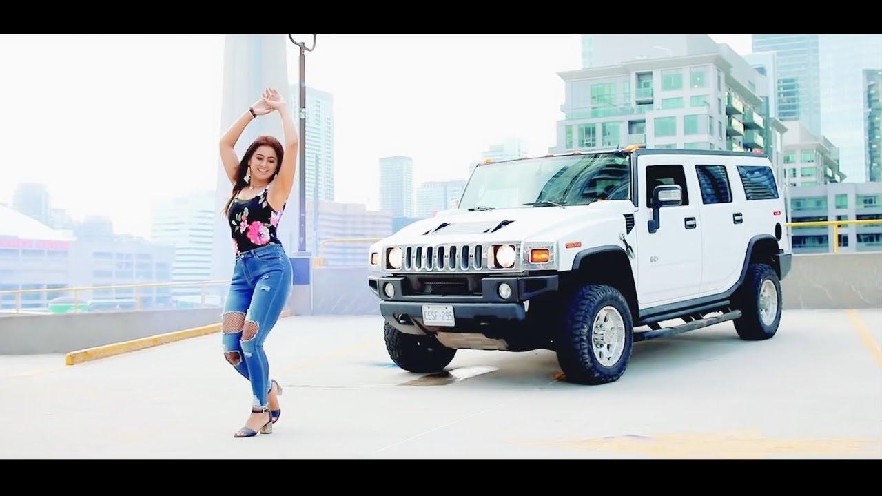 Navi Chattha ft Preet Sekhon – Big Bang