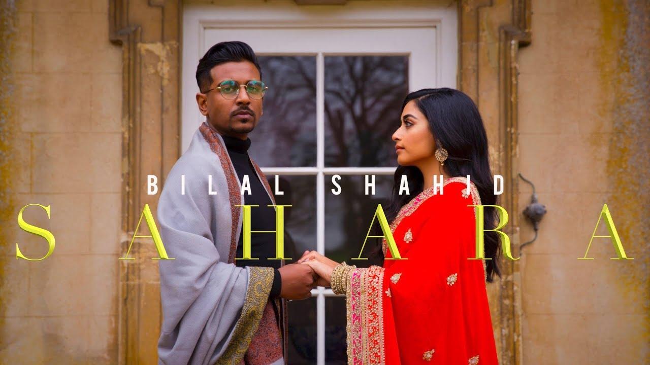 Bilal Shahid ft Vee – Sahara
