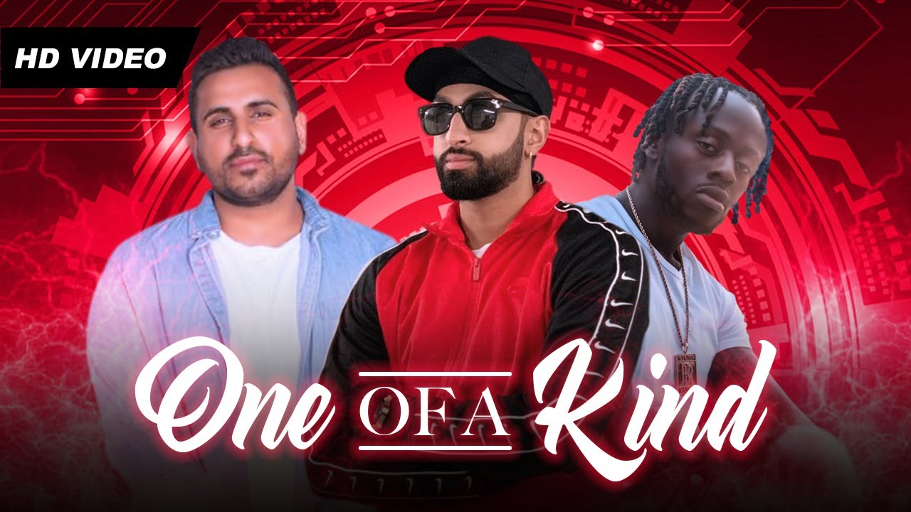 Jag Bancil ft Harry Singh & Richy Rambo – One Of A Kind