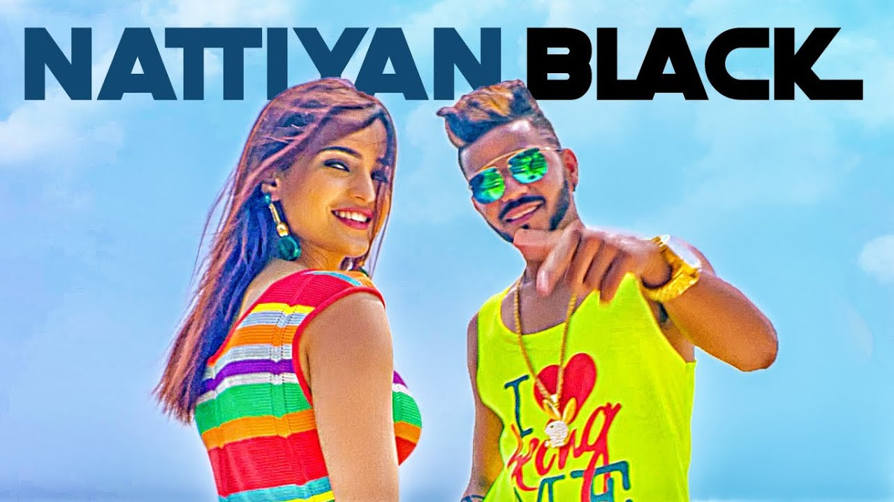 Jaggi E – Nattiyan Black