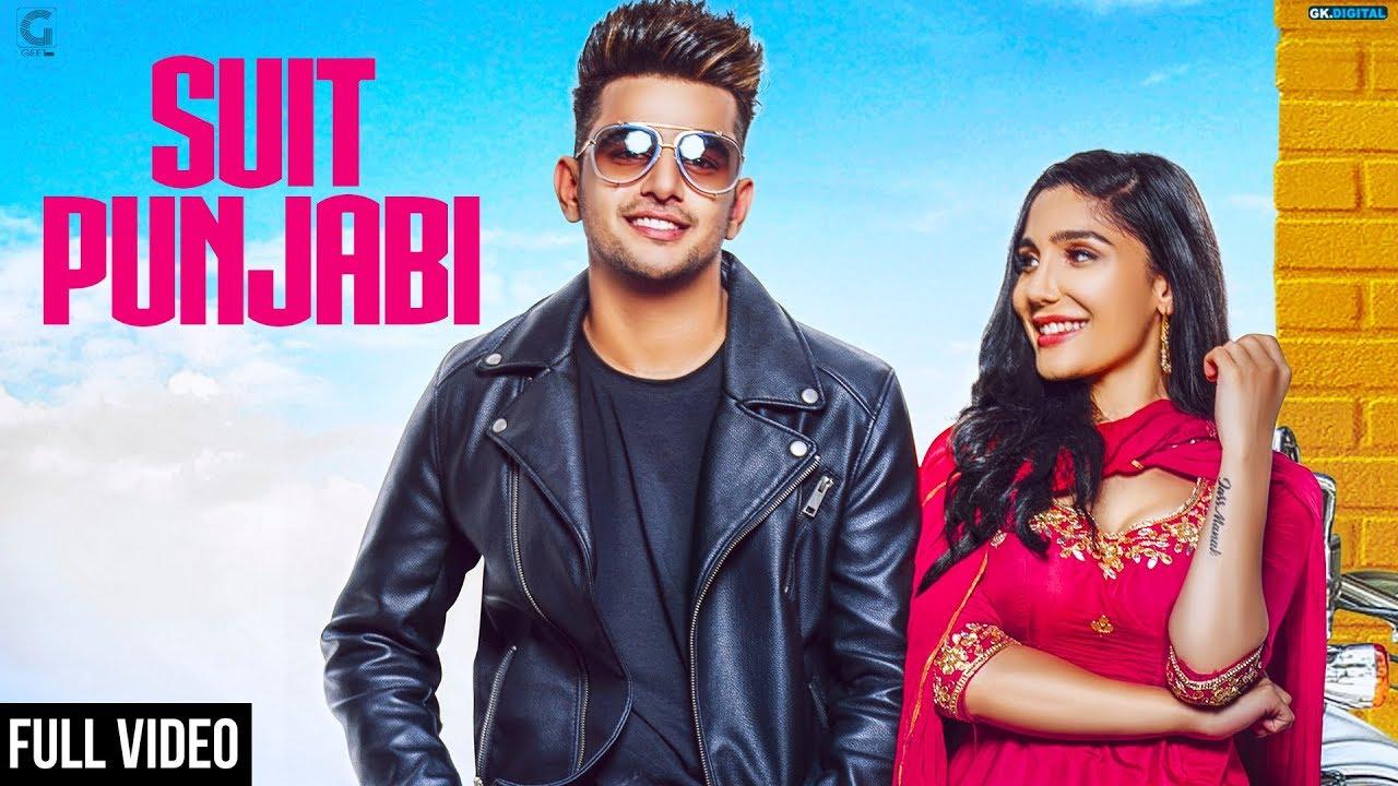 Jass Manak – Suit Punjabi