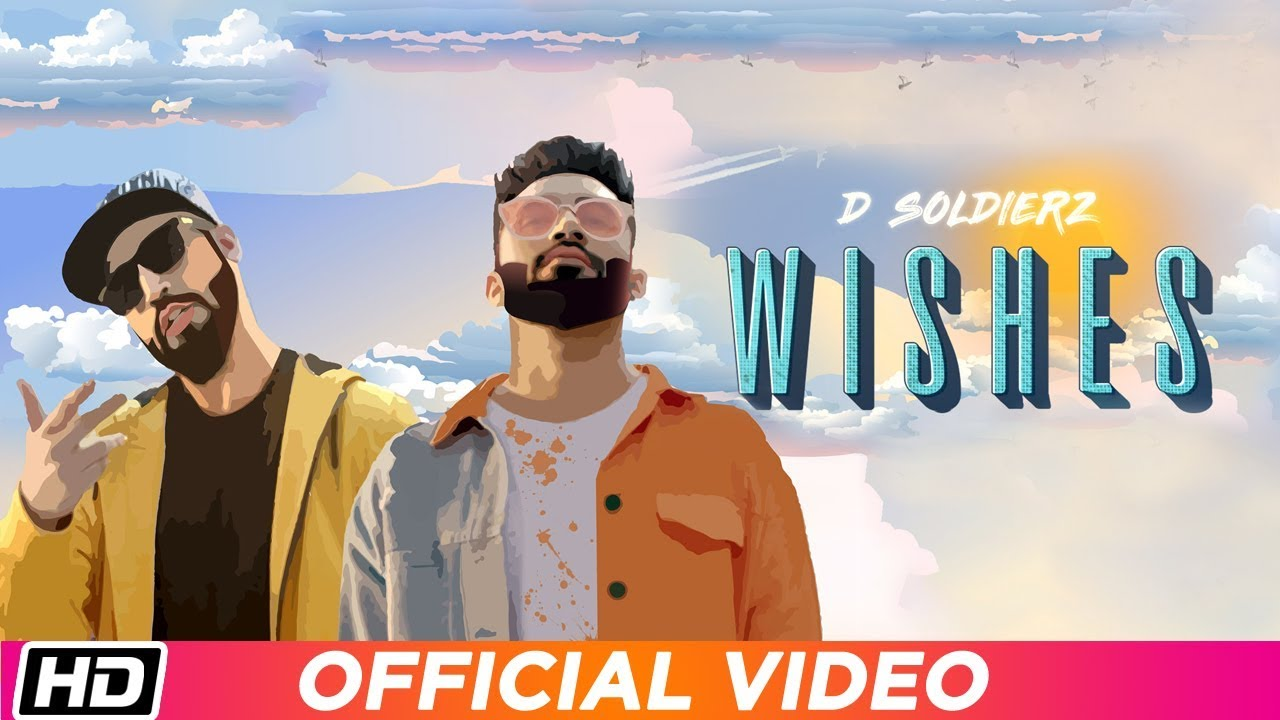D Soldierz – Wishes