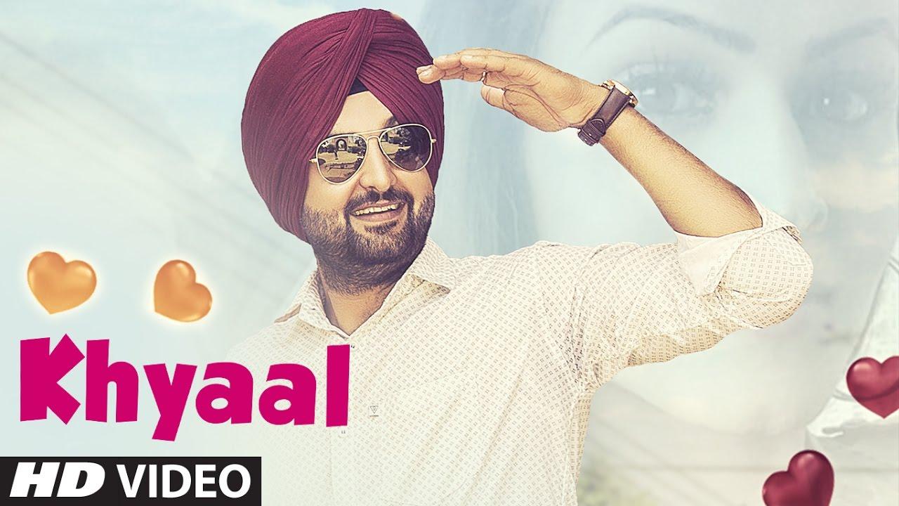 Mandeep Atwal ft Gupz Sehra – Khyaal