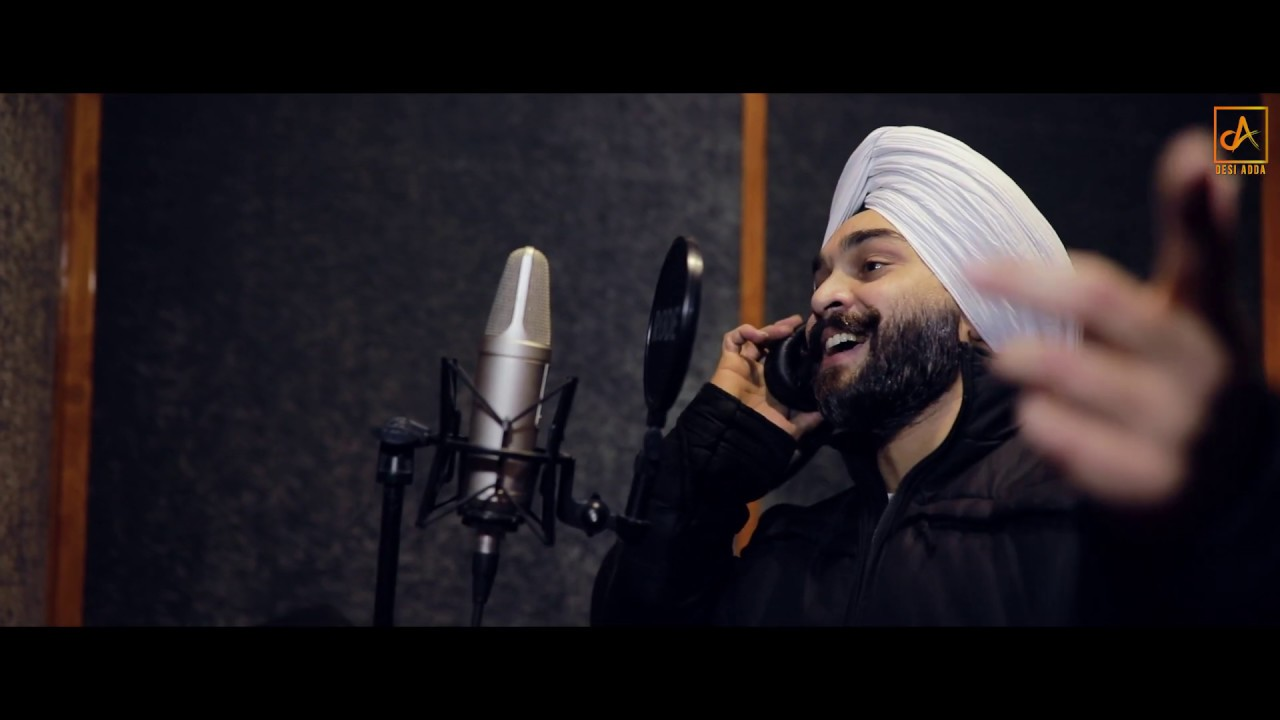 Modern Singh ft Beat Lab – Daaru Di Awaaz