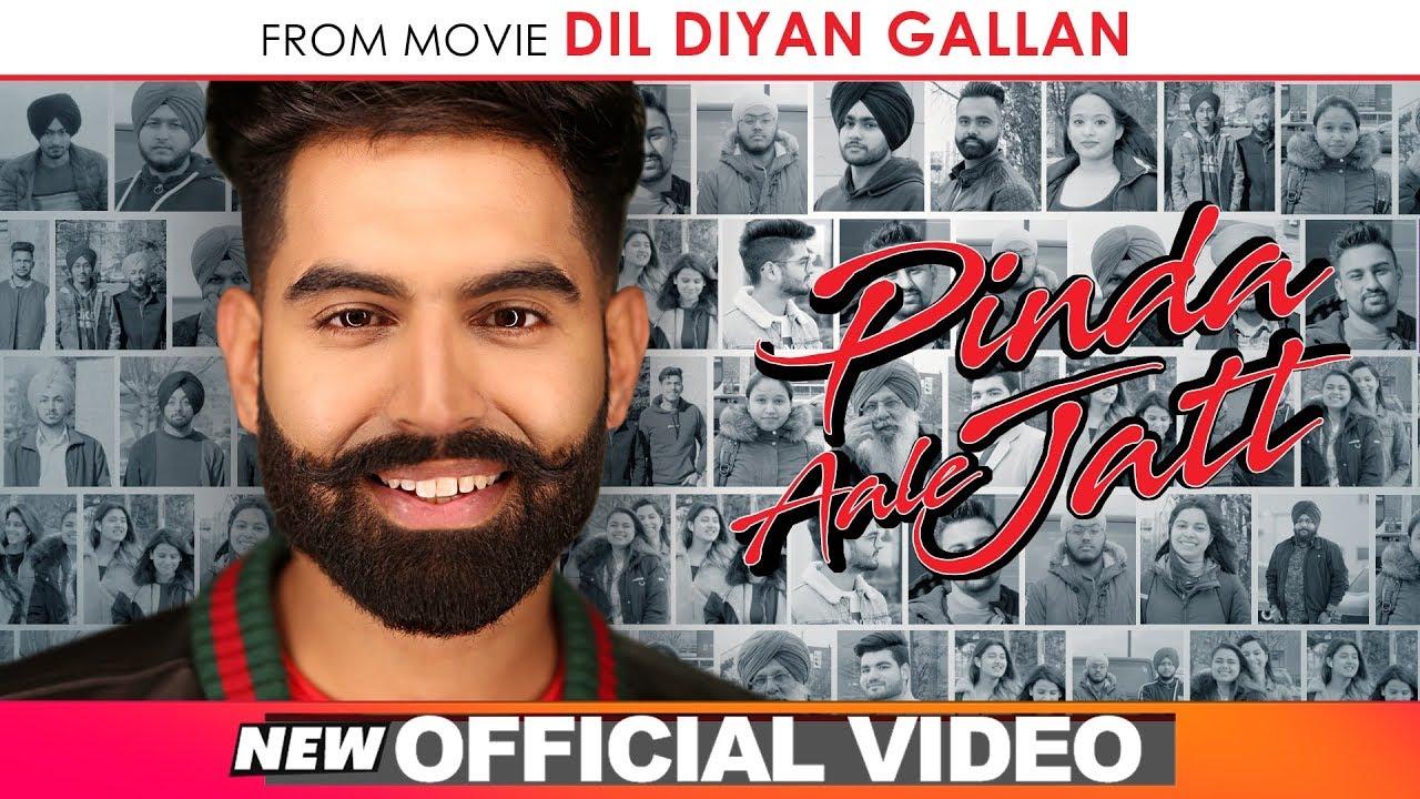 Parmish Verma ft Desi Crew – Pinda Aale Jatt