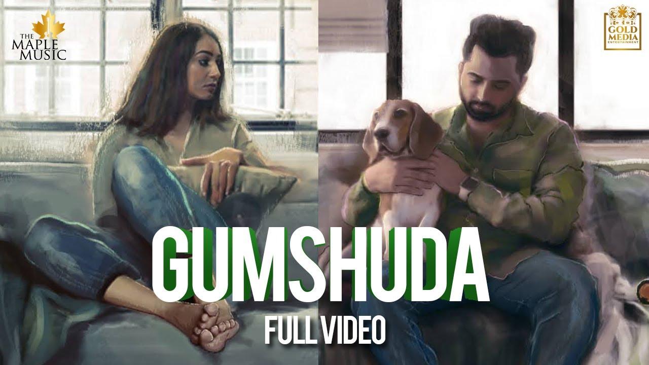 Sharry Mann ft Inder Dhammu – Ghumshuda