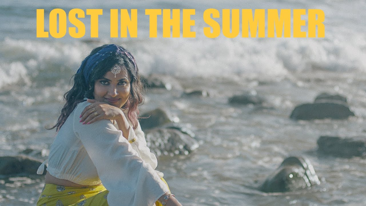 Vidya Vox – Lost In The Summer
