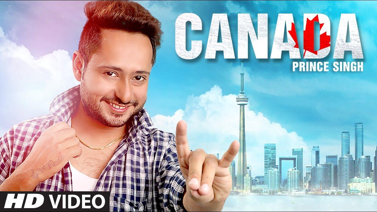 Prince Singh – Canada