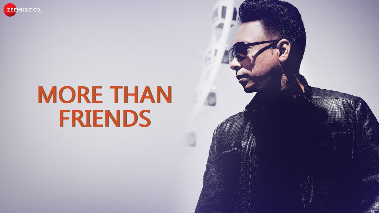 Master-D – More Than Friends