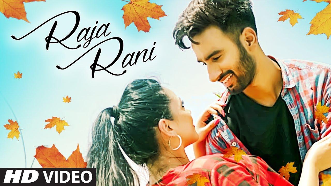 Hardeep Grewal & Paivy – Raja Rani