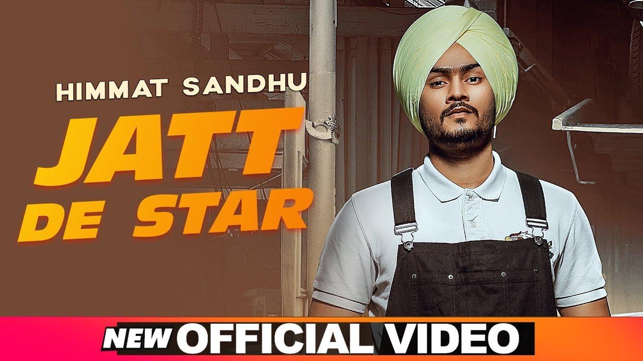 Himmat Sandhu ft Laddi Gill – Jatt De Star