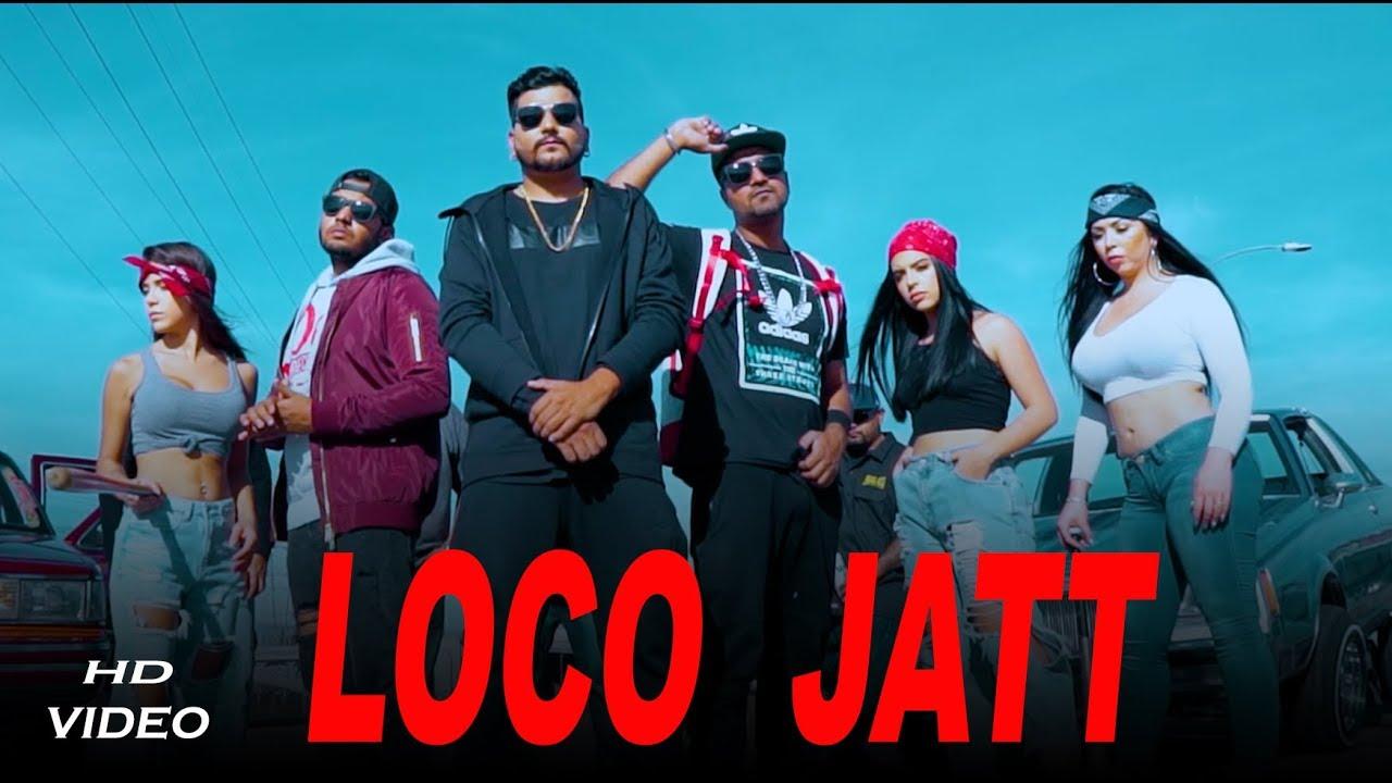 Yudhvir Shergill ft Ravi RBS – Loco Jatt