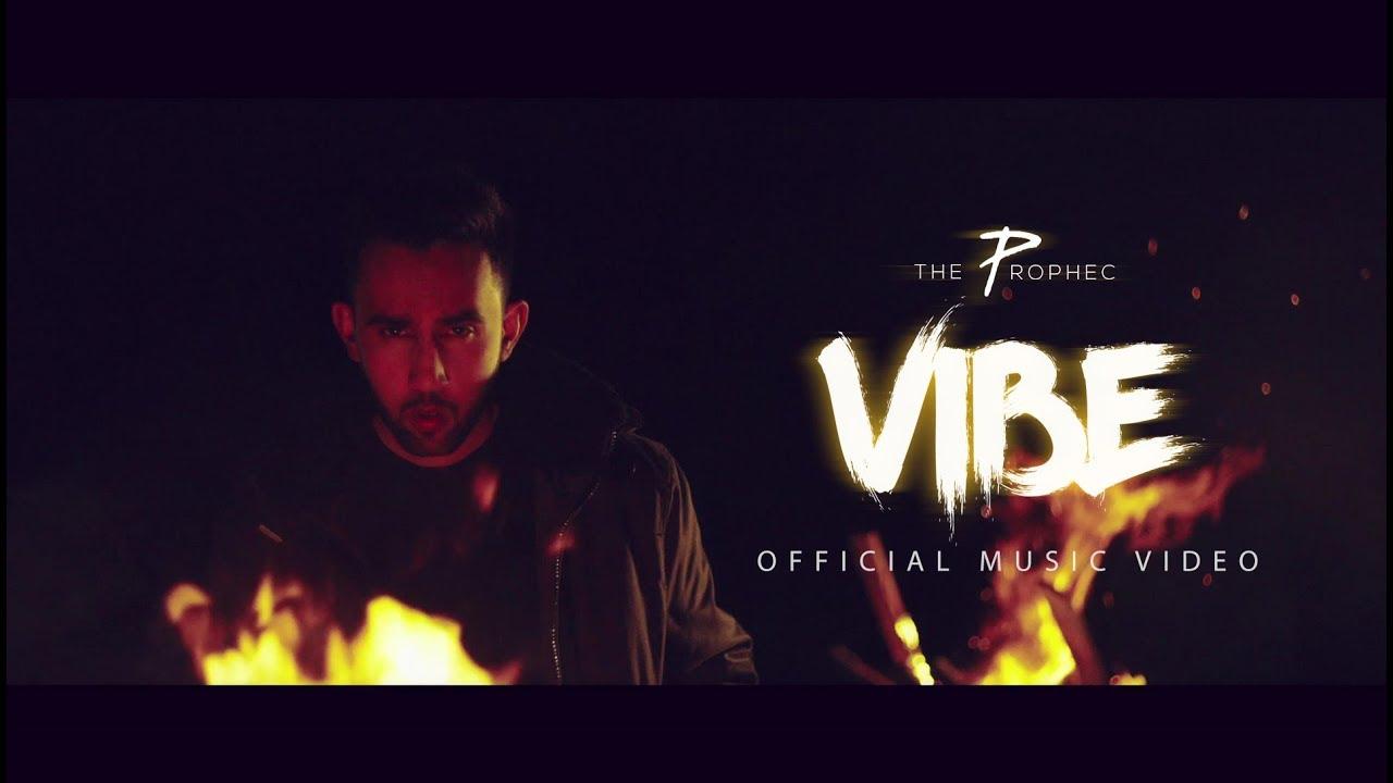 The PropheC – Vibe