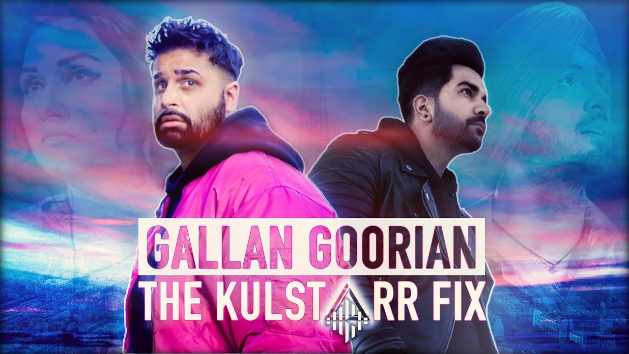 Kulstarr ft Mahiraj – Gallan Goorian