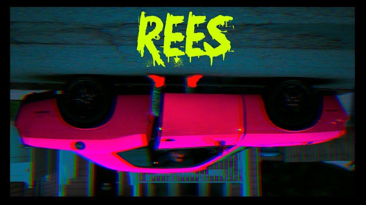 Pavvan & Rokitbeats – Rees
