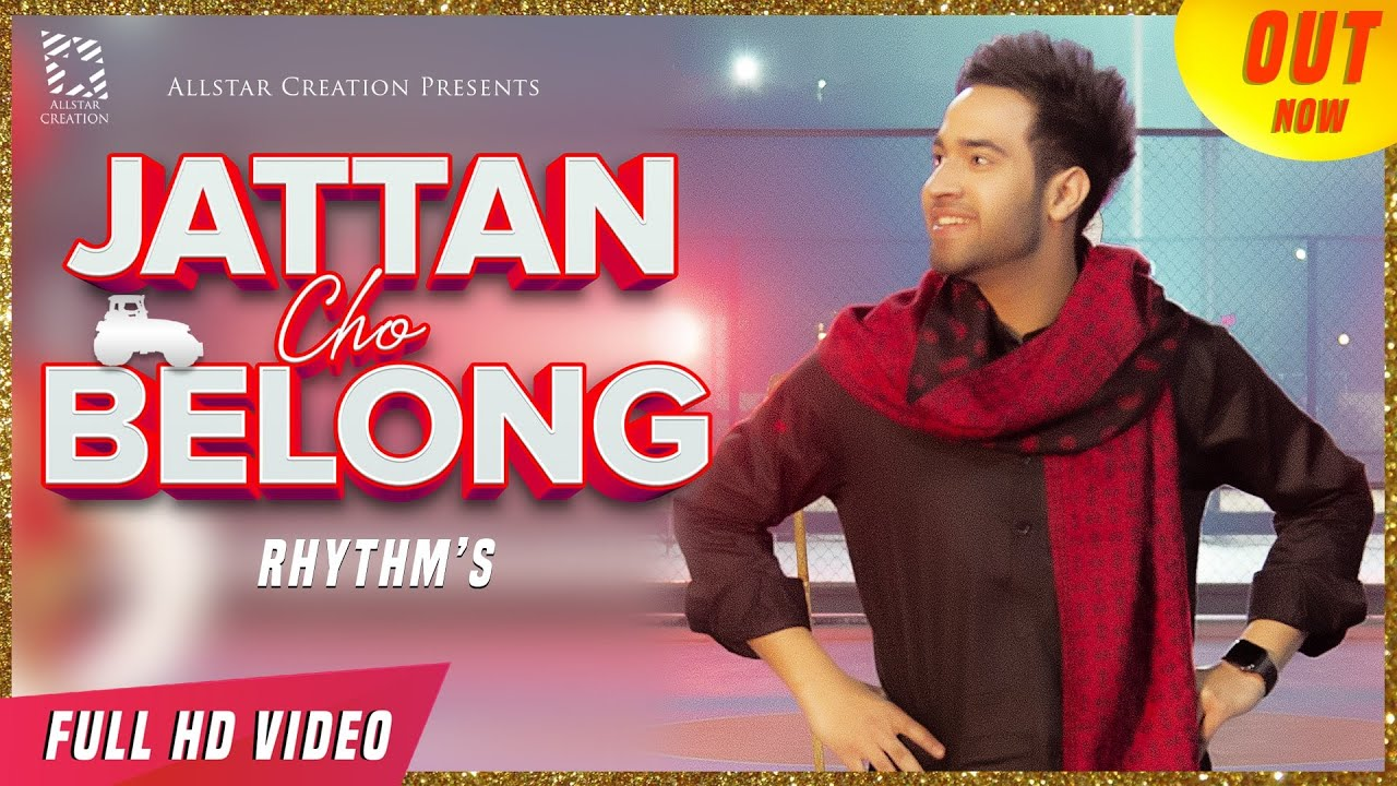 Rhythm ft Rox A – Jattan Cho Belong