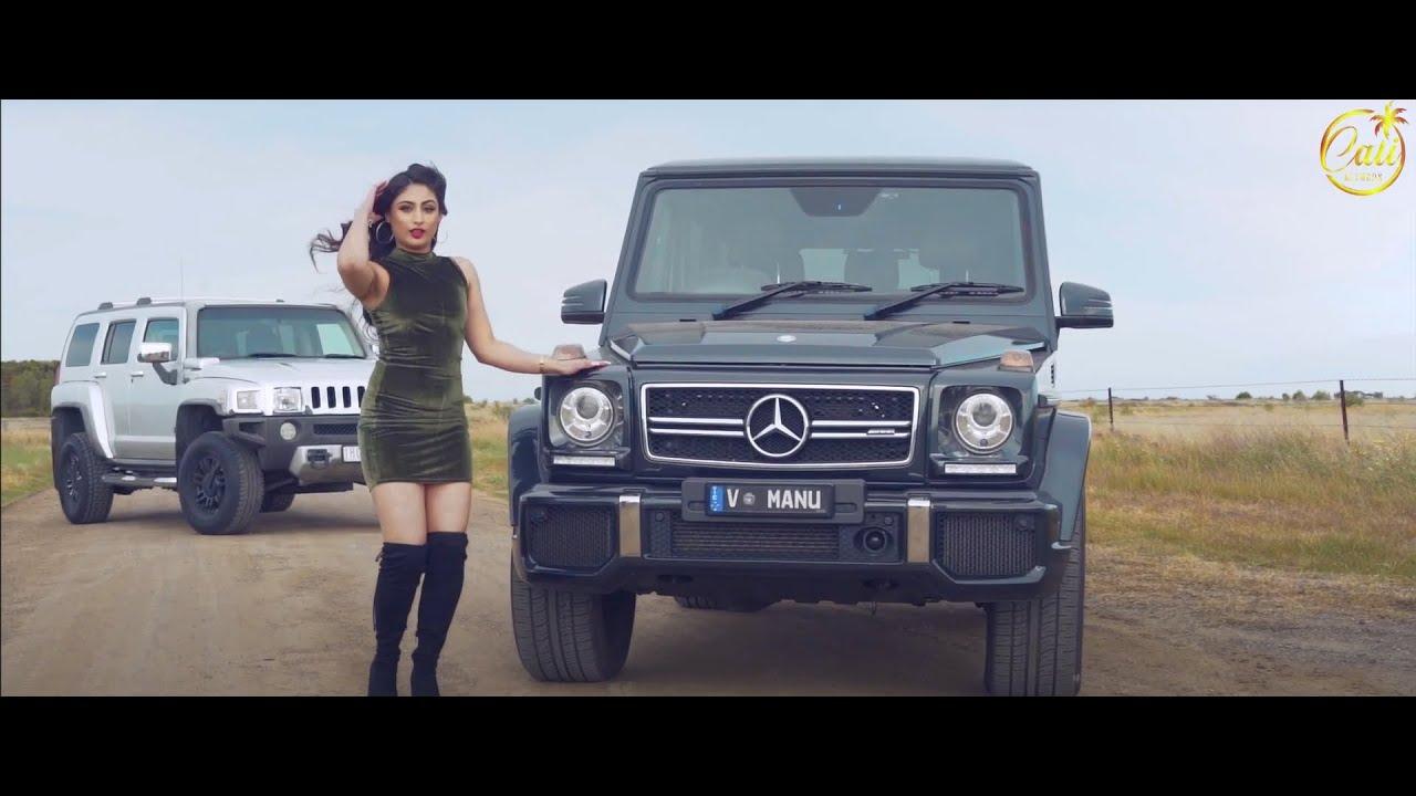 Preet Nagra ft Ravi RBS – Jasoosi