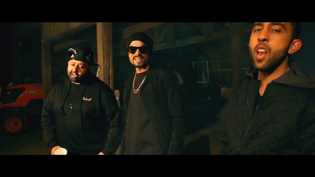 Haji Springer ft The PropheC – Fake Friends
