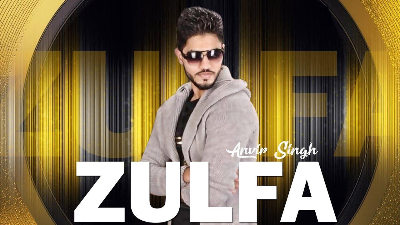 Anvir Singh ft Prince Ghuman – Zulfa
