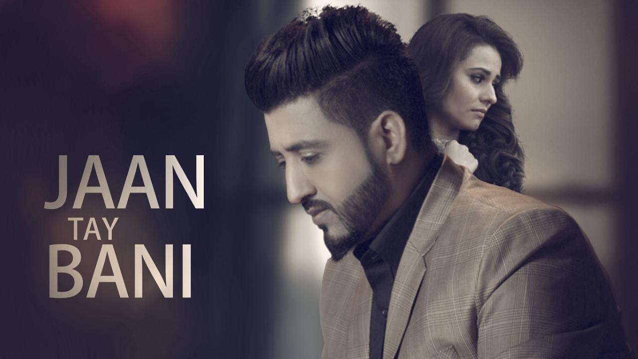 Balraj & G Guri – Jaan Tay Bani