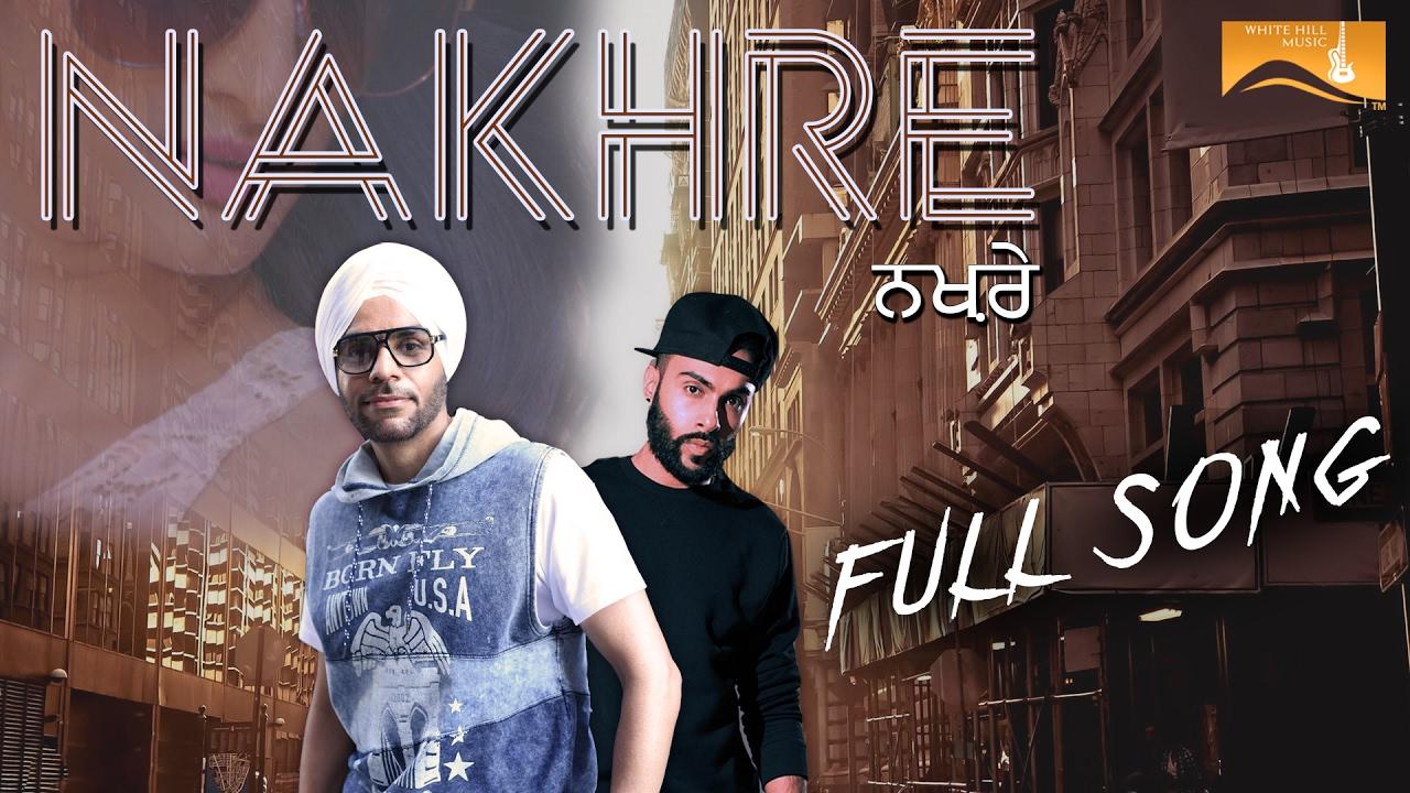 Nav Deep ft Raxstar – Nakhre