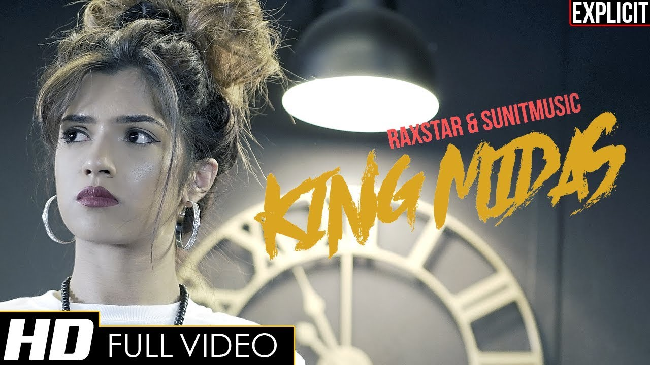 Raxstar & Sunit Music – King Midas