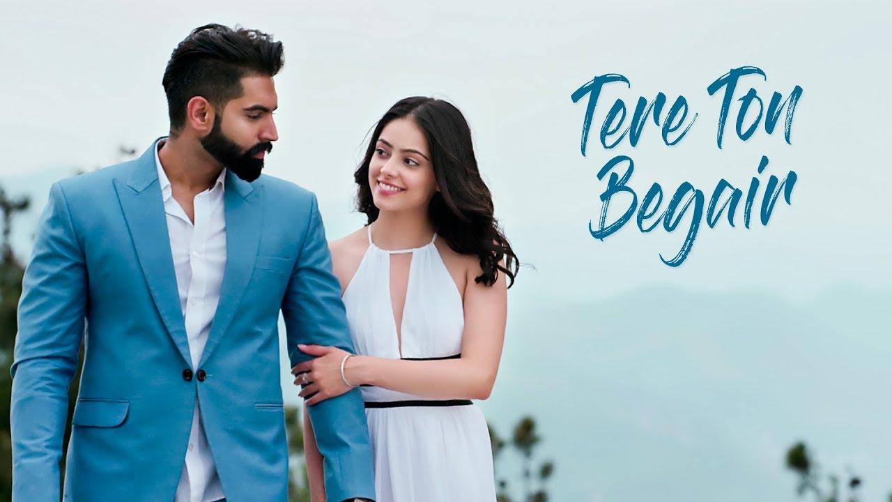 Manjit Sahota ft Parmish Verma – Tere Ton Begair