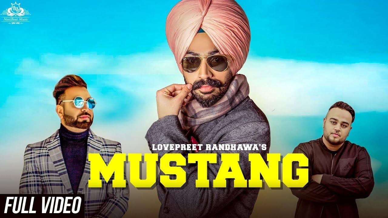 Lovepreet Randhawa ft Deep Jandu – Mustang