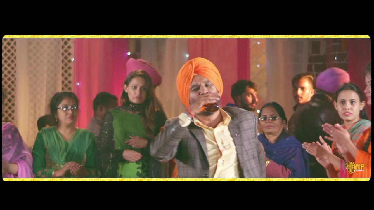 Banger ft Satvir Khaira – Kurmachari