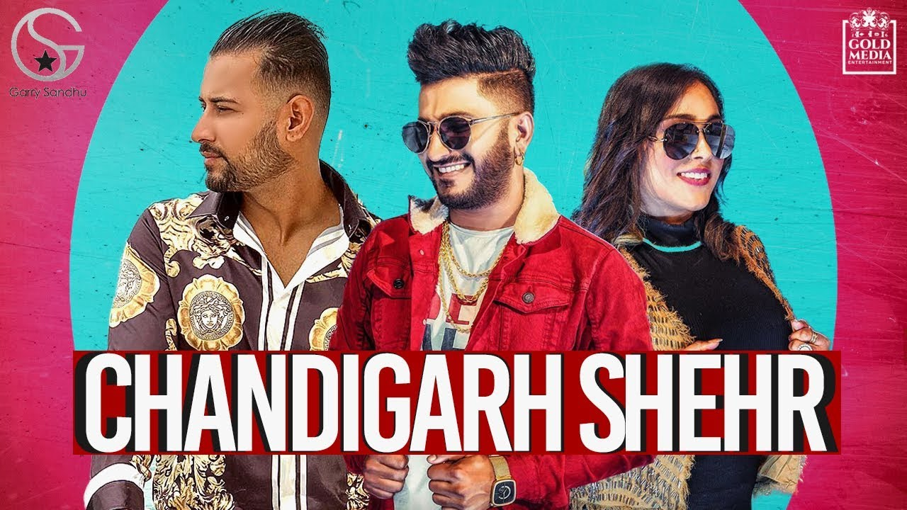 G Khan & Afsana Khan ft Aman Hayer – Chandigarh Shehr