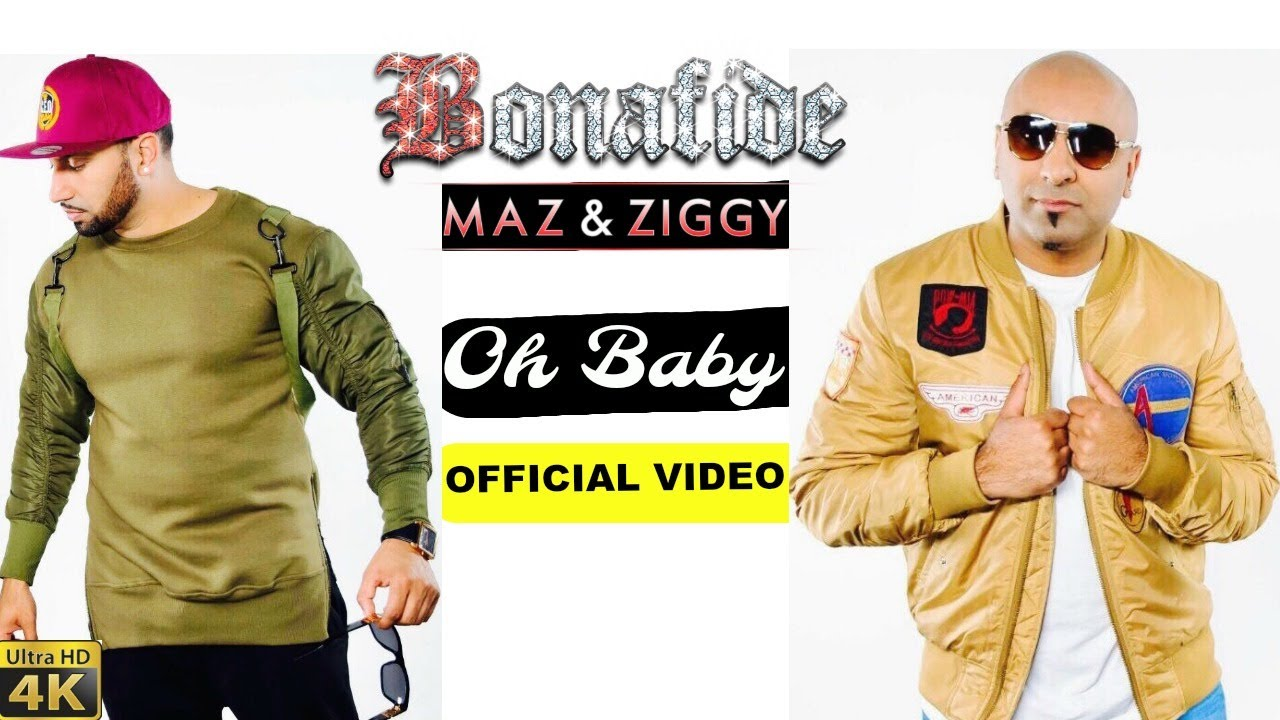 Bonafide – Oh Baby