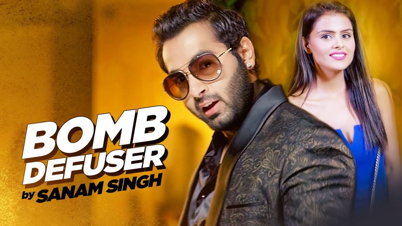 Sanam Singh ft Desi Routz – Bomb Defuser