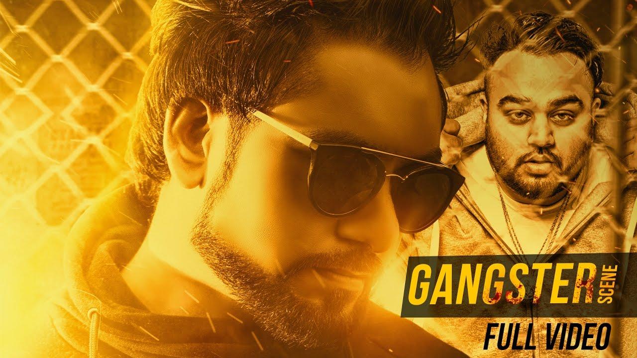 Gursewak Dhillon ft Deep Jandu – Gangster Scene