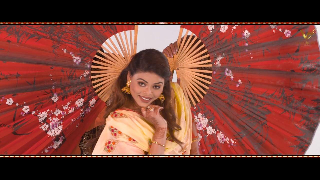 Jasmeen Akhtar ft Music Empire – Apple De Rang Wargi