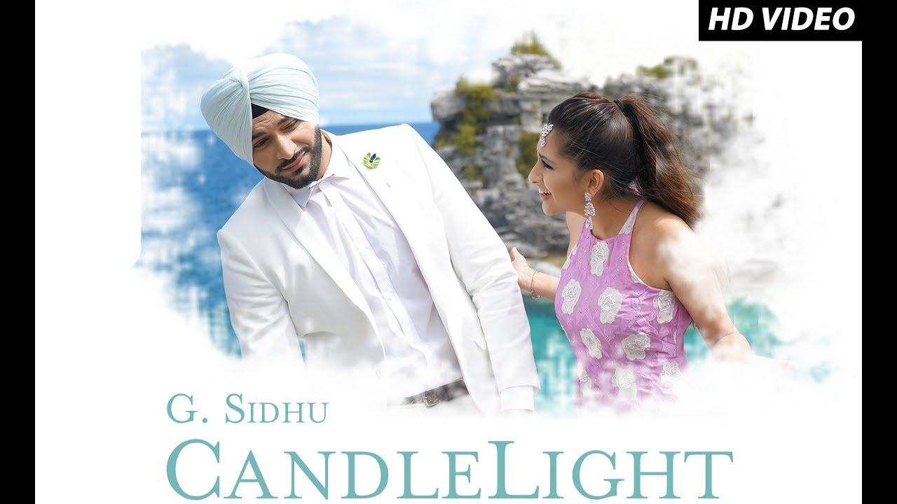 G. Sidhu ft Urban Kinng – Candle Light