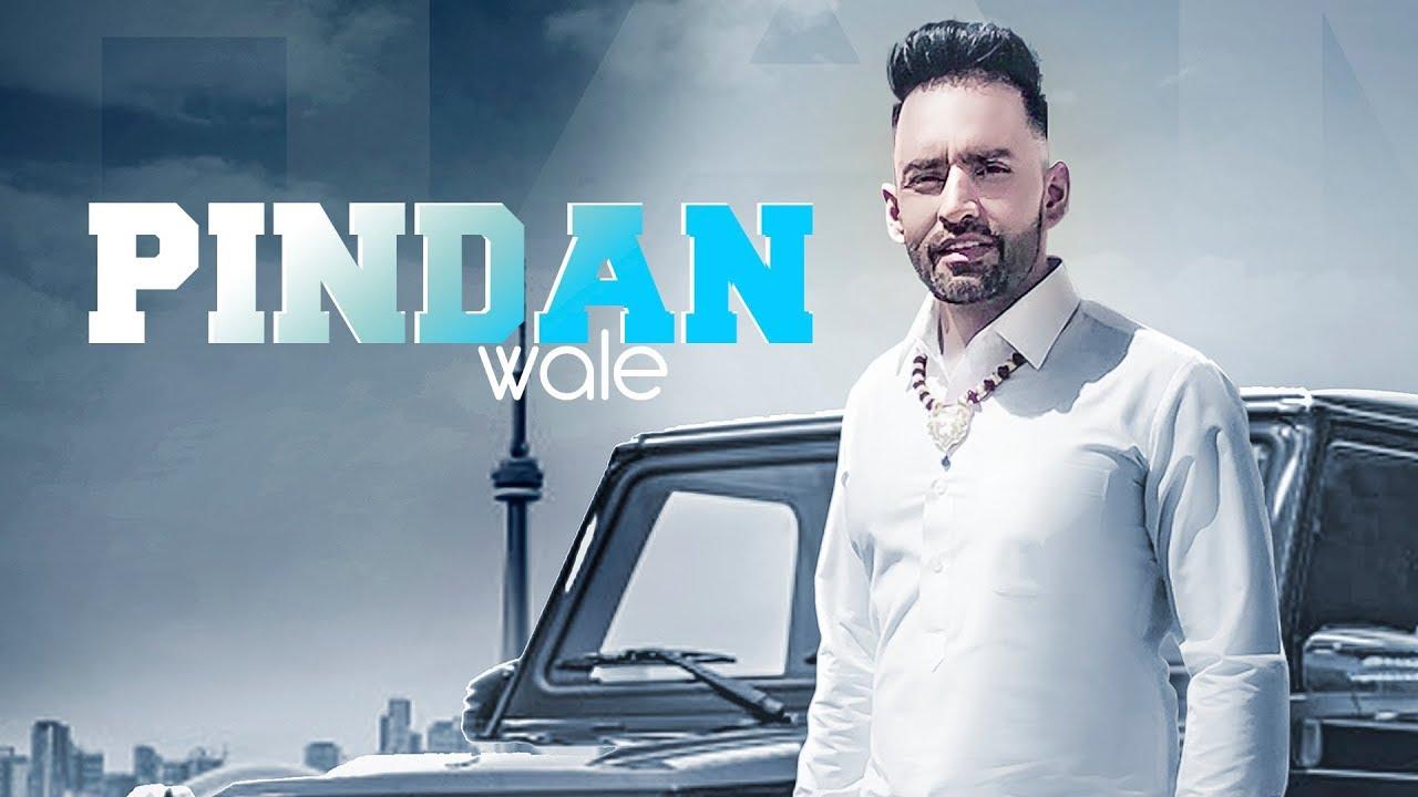 Harf Cheema ft Ikwinder Singh – Pindan Wale