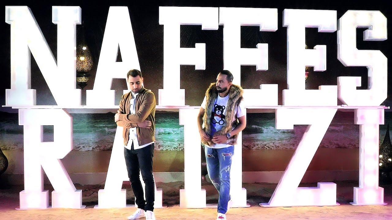 Nafees & Ramzi – Nur El Ain