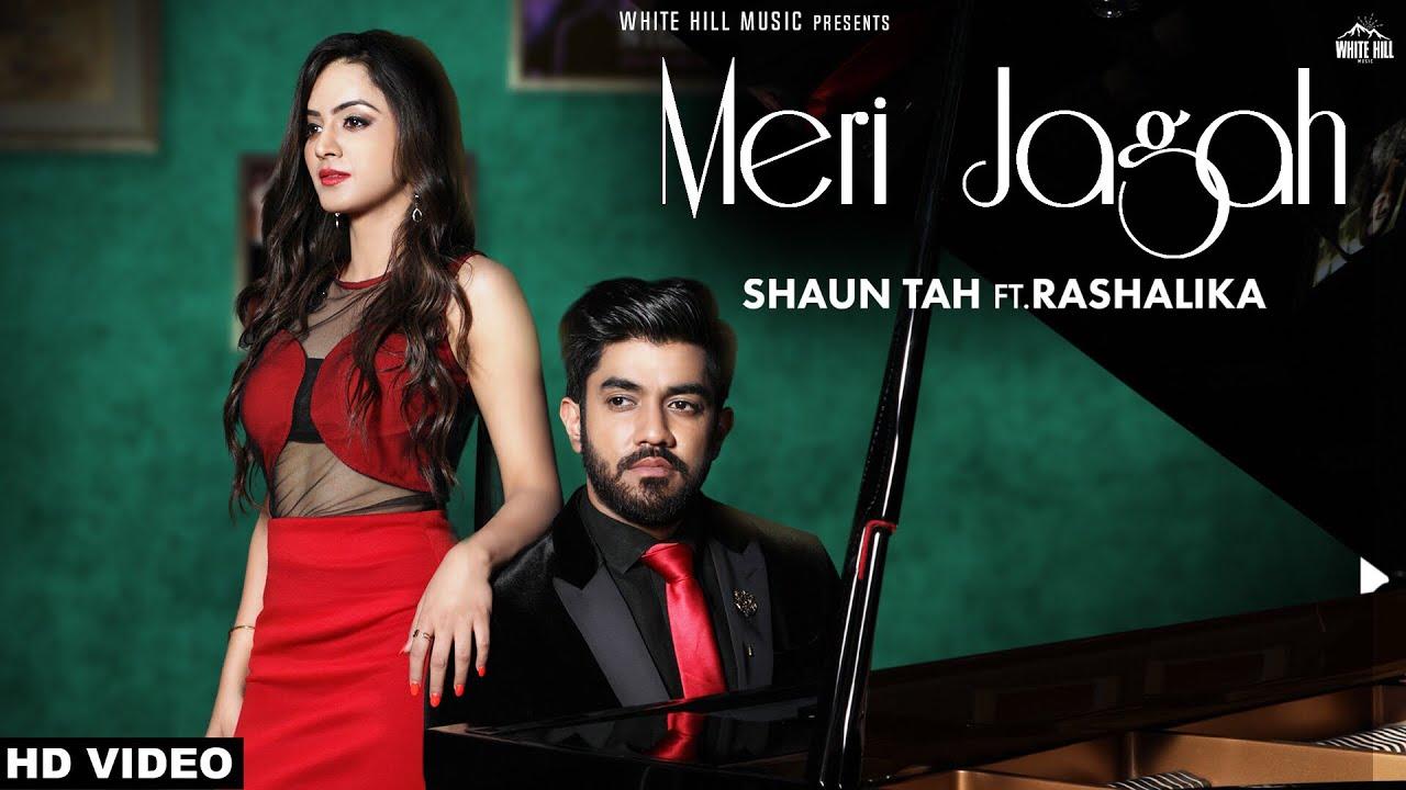Shaun Tah ft Rashalika & Goldboy – Meri Jagah