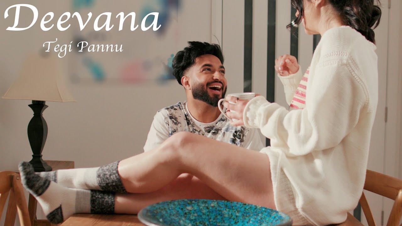 Tegi Pannu ft Pav Dharia – Deevana